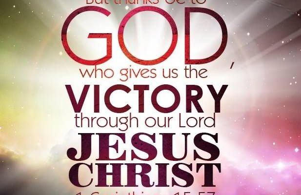 Inspiration monday victory of christ is our blueprint jesussocial worship pastors bible gospel musicgospelsalvation goodnews disciples crosswinning love mercybible studynew testament churchmatthewmark malvernweather Image collections